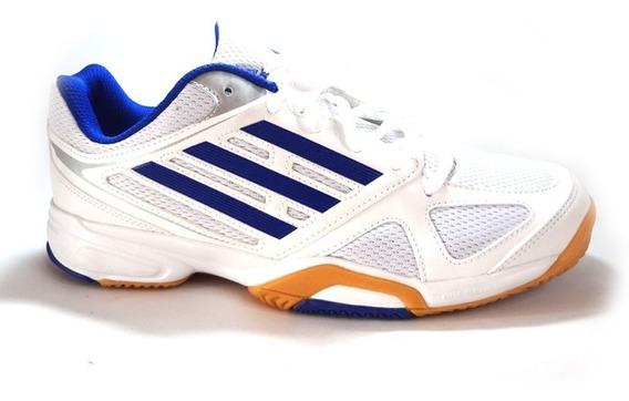 Tênis Opticourt Ligra 2 adidas Azul Tenis Pronta Entrega