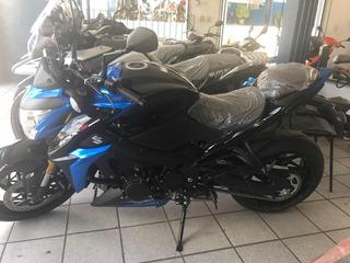 Suzuki Gsx-s1000 2019-2020