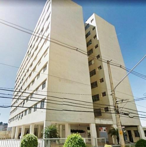 Imagem 1 de 22 de Apartamento Residencial À Venda, Mooca, São Paulo. - Ap3472