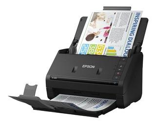 Escáner Smart Epson Workforce Es-400 B11b226201