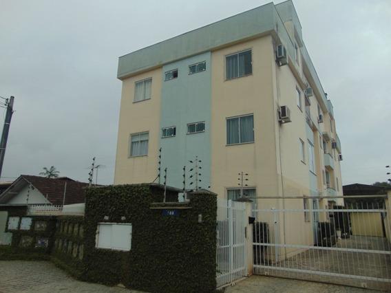 Apartamento Para Alugar - 08400.001