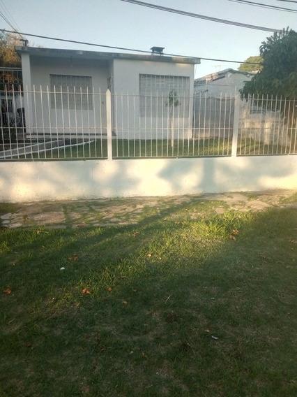 Se Alquila Casa 2 Dor.patio Jardín 15mil