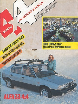 4x4&pickup.013 1984- Xlx250r Chevy Gmc Fusca Jeep Ford1931