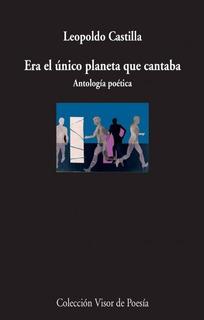 Era El Único Planeta Que Cantaba Antología, Castilla, Visor