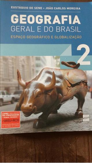Geografia Geral Do Brasil - Livro Do Professor