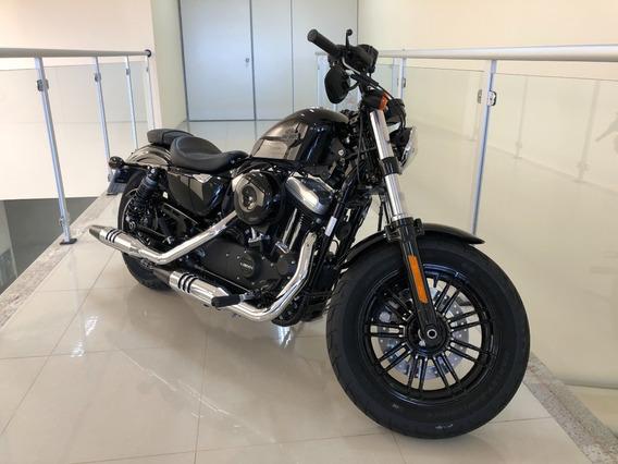 Harley Davidson Xl1200x Forty Eight 16/16 5.000km!