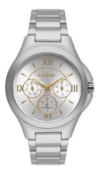 Relógio Feminino Condor Co6p29it/3k