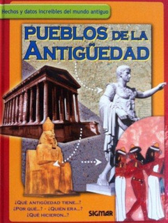 Pueblos De La Antiguedad