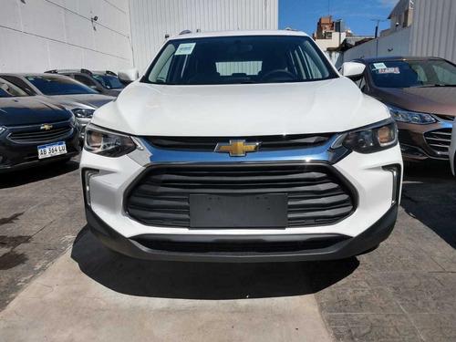Chevrolet Tracker 1.2 Ltz Turbo Automatica 0km 2021 Contado