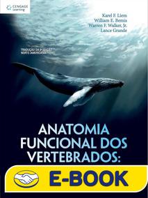Anatomia Funcional Dos Vertebrados: Uma Perspectiva Evoluti