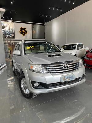 Toyota Sw4 3.0 Srv 5l 4x4 Aut. 5p 2014