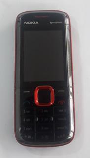 Nokia 5130 Semi Novo Só Claro