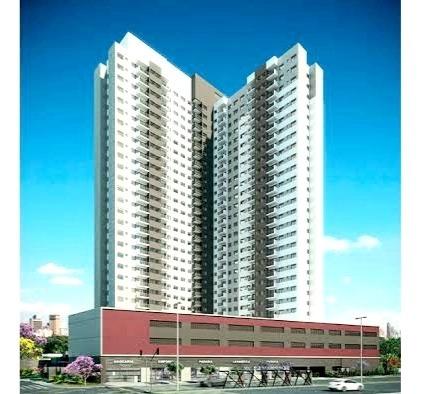 Quadra Vila Mascote/ Apartamento 65m2