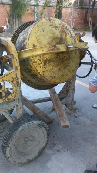 Reparación De Revolvedoras De Concreto