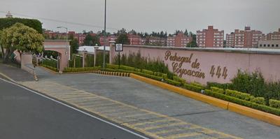 Departamento En Remate Bancario En Privanza Coyoacan