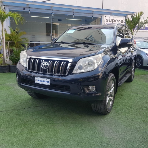 Toyota Land Cruiser Prado 2012 $19500