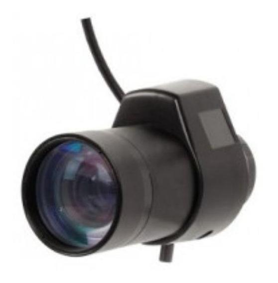 Kit 8 Lentes Auto Iris Varifocal 0660r 6 A 60mm Intelbras