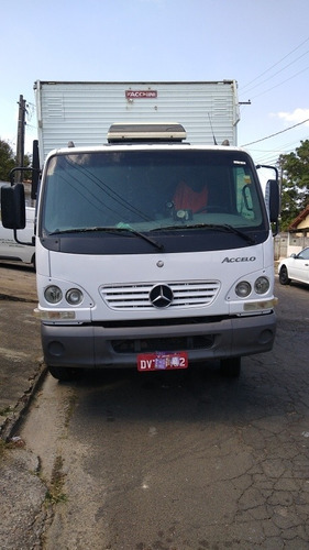 Mercedes 915