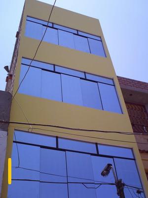 Ocasion Venta Departamento En Los Olivos