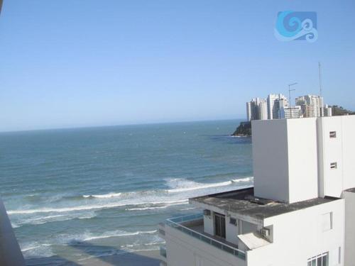 Imagem 1 de 30 de Praia Das Astúrias - Apartamento Para Venda E Locação, Na Praia Das Astúrias - Guarujá. - Ap2512