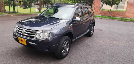 Renault Duster 1.6 Mt Expression