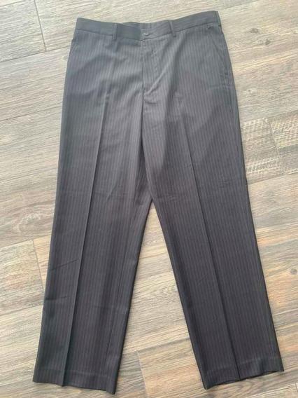 Pantalón Perry Ellis De Vestir