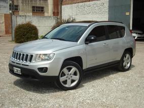 Jeep Compass 2.4 Limited Aut 2011