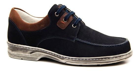 Sapato Sapatênis Masculino Casual Extremo Conforto Mfs 11221