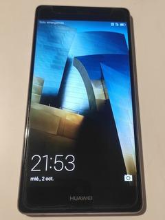Celular Huawei P9 Plus Excelente Estado De Uso 100% Funciona