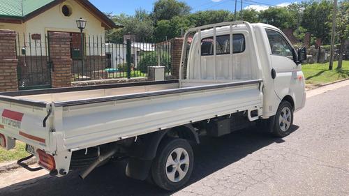 Hyundai H100 2.5 Truck C/caja 2018