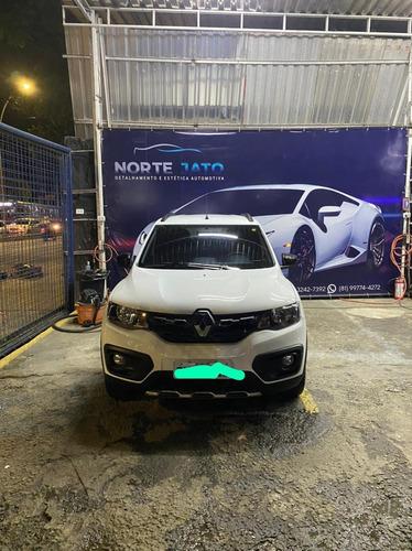 Renault Kwid 2020 1.0 Outsider 12v Sce 5p