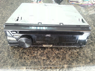 Repoductor Jvc Kd-r370