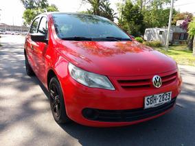 Volkswagen Gol G5 Retira U$s 5.000 Y Cuotas Aerocar