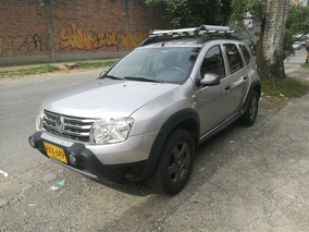 Renault Duster Expression 1600 Mt