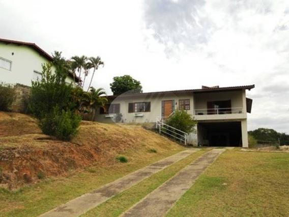Casa Para Aluguel Em Chácara Do Lago - Ca192234