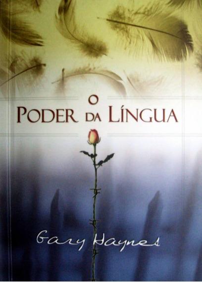 O Poder Da Lingua Livro Gary Haynes