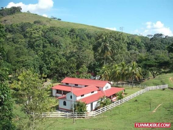 Haciendas - Fincas En Venta 04144237195