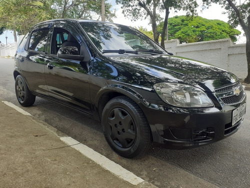 Chevrolet Celta 2015 1.0 Lt Flex Power 5p