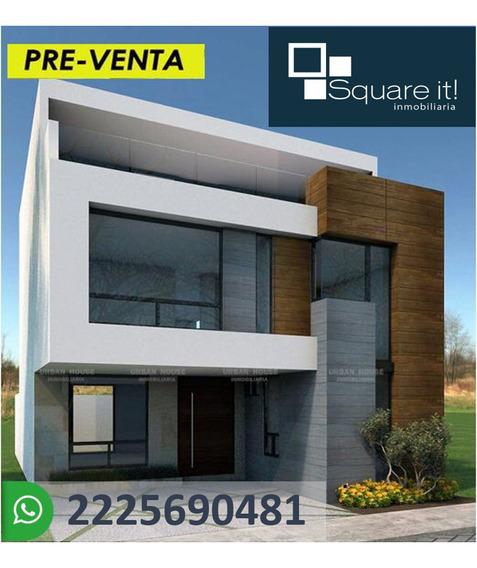 Casa En Venta A Estrenar En Lomas, Oportunidad De Inversión.