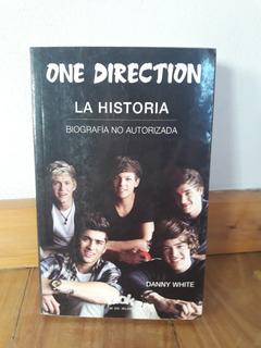 One Direction - La Historia