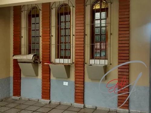 Casa A Venda Na Vila Campesina, Osasco. - Ca00372 - 68685331