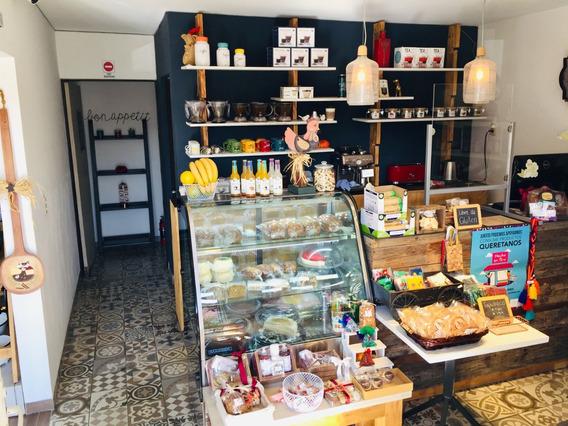Cafetería Generando Ganancias, Buen Negocio