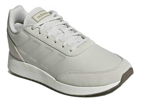 Zapatillas adidas Run 70s Hombre Casual Gris