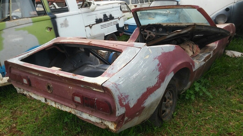 Ford Ford Maverick Buggy