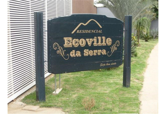 Casa No Residencial Ecoville Da Serra - Mateus Leme - Centro