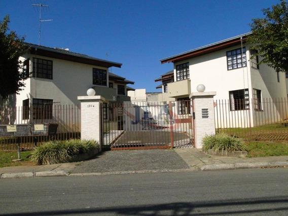 Sobrado Com 3 Dormitórios Para Alugar, 180 M² Por R$ 1.550/mês - Atuba - Curitiba/pr - So0133