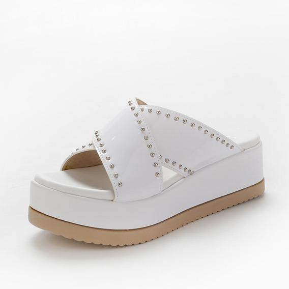 Sandalias Zuecos Mujer Savage Art Anto 371 Zona Zapatos