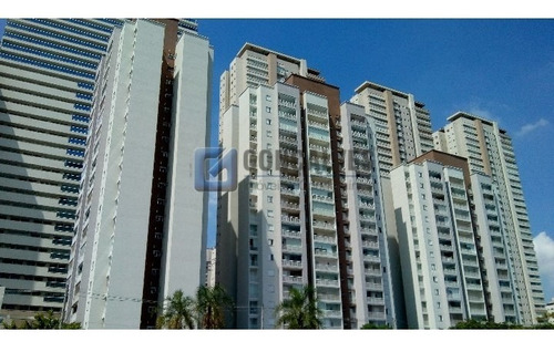 Imagem 1 de 15 de Venda Apartamento Sao Bernardo Do Campo Vila Vivaldi Ref: 14 - 1033-1-141278
