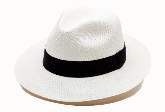 Sombrero Fino Panama Hat Original