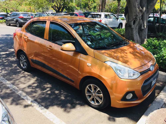 Hyundai Grand I10 1.3 Gls At 2016